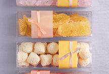 Wedding favors / by Karen Wise Photography