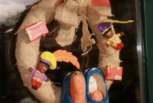 Sinterklaas / by Ddtc