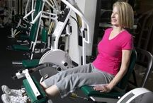 So You Tore Your ACL... / by Kelly Daily