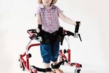 Pediatric Mobility / by ActiveForever.com