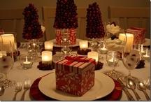 Christmas / by Sherrie Corrington