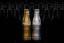 Coca Cola / by Moogieh