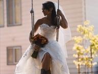 Wedding  / by Tasha Bush