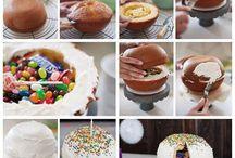 Comidas / Foods / by Silvana