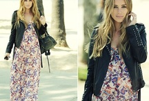 Maternity Style / Maternity Fashion / by Corrie Feld