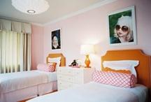 House to Home: A's Room / by Melissa Rivera-Jimenez