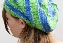Knit Hats / by Nancy Nally