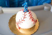 Birthdays / by Megan Rogers