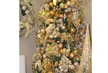 Champagne Christmas 2014 / by Ellis Home and Garden