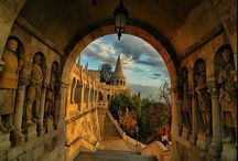 Hungary / by Susanne Dunn