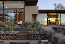 Dream House Ideas / by T Williams