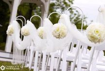 Wedding events / by Casie Mccoy