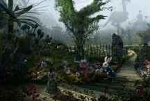 dream garden ideas / by silly mcgilly