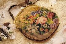 vintage purses / by Rachel Milliner