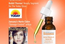 Spotted!  / DG in the News / by Dr. Dennis Gross Skincare