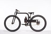 Bikes / by Jhao Cing Li