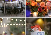 cas&ash wedding ideas / by Ashley Trowbridge