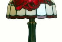 Tiffany Lamp / by Emma Calvo