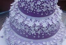 Because It Is Purple! / by Sarah Garman