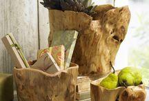 wood / by Marianne Etienne