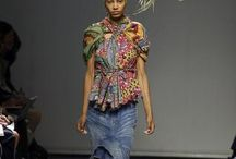 Fashion / by Key Ghana