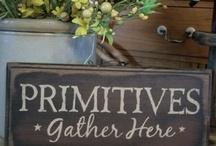 ~ Prim Love ~ / by Misty Dennie