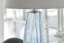 Cool lamp!!!! / by Renee Kiser