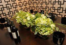 Tabletop arrangements / by Jan Barrett