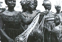 Reclaiming Geechee / Any and everything related to Gullah/Geechee culture. / by Aiesha Turman