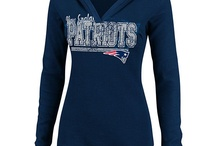 My Patriots Holiday Wish List / by Angela Frost