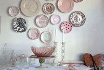 Ceramics  / by Leila Badsha