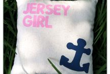 Jersey Girl ♥ / by Louise Conover