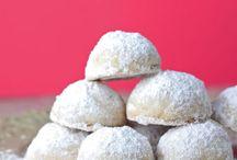 Recipe - COOKIES / by Kathy Simmons Siegmund