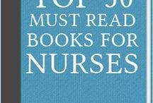 Nursing / by Lauren Posas