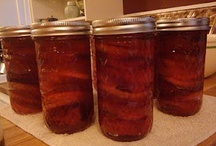 Canning / by Kaycee Sites