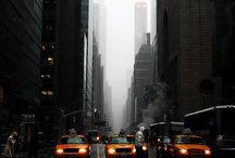 I love NYC / by Brooke Cersosimo