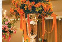 Orange Weddings & Events / by Edwina Washington Poindexter