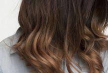 Hair / by Melissa Stafford