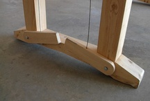 woodworking / by S Brown
