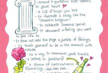 Family History/Journaling / by Mary Armstrong