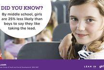 Ban Bossy / by Girl Scouts of Utah
