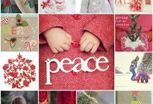 inspiration ... christmas / all things christmas embracing the holiday season and the magic it brings / by catherine s