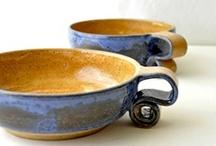 Pottery / by Ellen Spielman