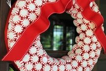 Christmas  / by Heidi Charm