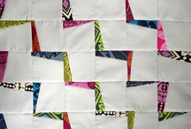 quilting! / by Megan Cooper