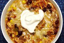 Soups On! / by Melinda Huggins