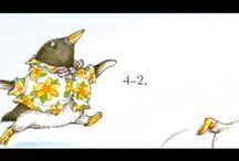 Penguins Classroom Unit / by Paula Carpenter