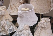 Lampshades / by Sweetpink x