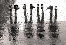 Black&white / by Willemijn Gort