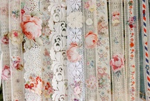 Linens and lace with diy / by denise haddon allen